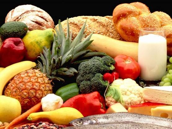 food importation