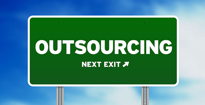 outsourcing OPT