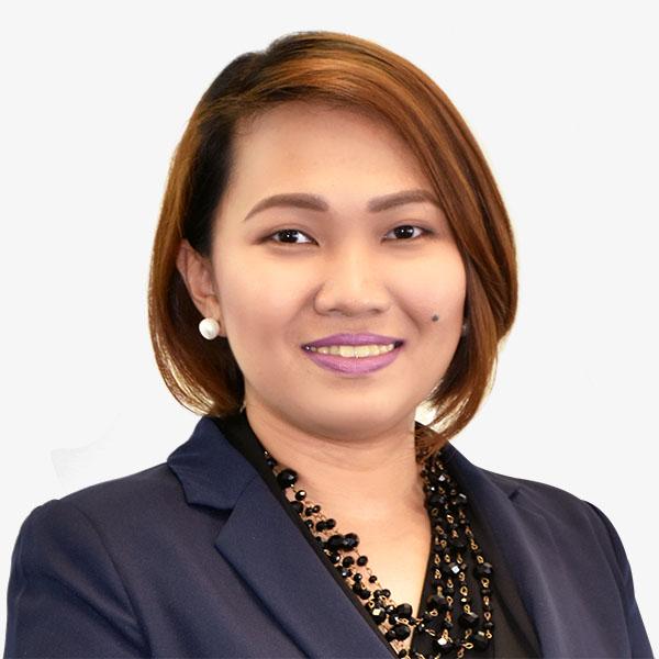 Ann Garrido - Director of Operations