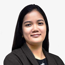 Clarence Alcordo - Legal Compliance Manager