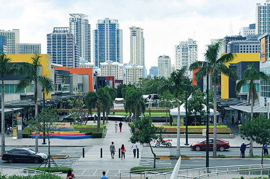 BCDA Philippines