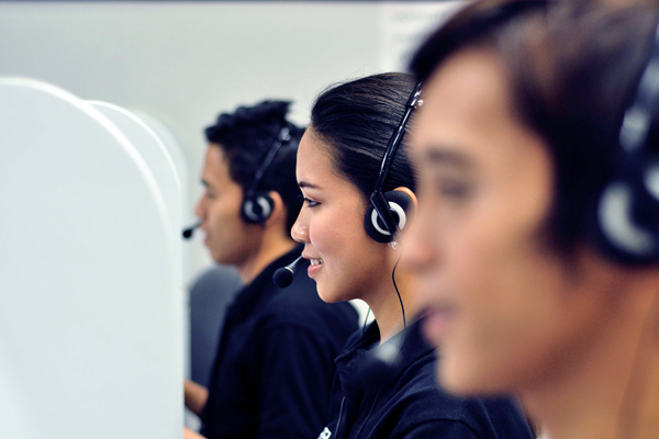 Call Center Agents Philippines