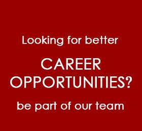 KC Career Opportunities