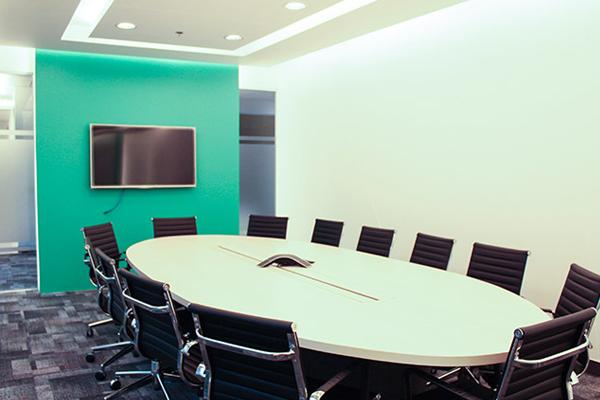 KMC Boardroom