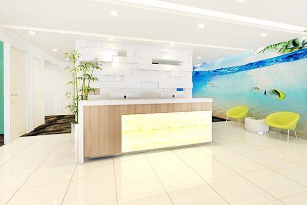 KMC Front Desk