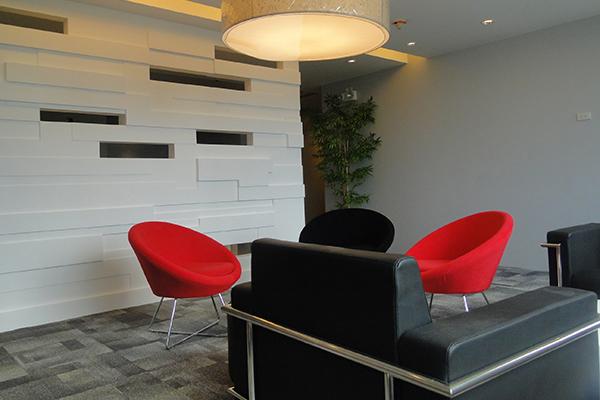KMC Lounge