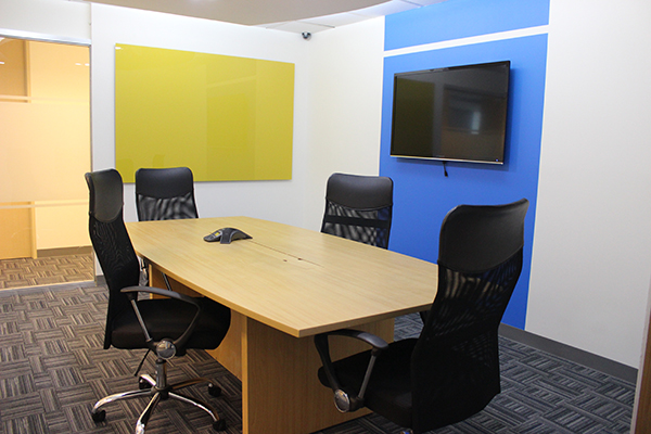 KMC Rufino Conference Room