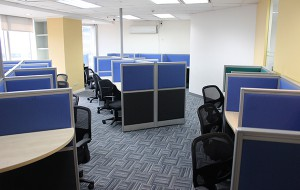 KMC Serviced Office