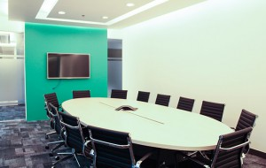 KMC VCorp Conference Room