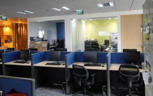 KMC office