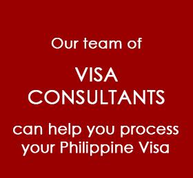 PH Visa Consultant
