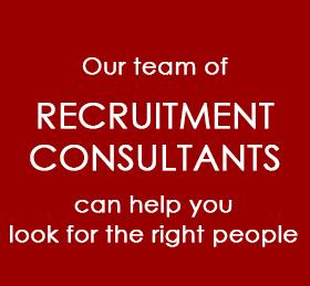 Recruitment Firm Philippines