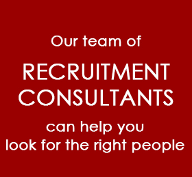 Recruitment Firm Philippines