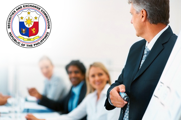 SEC Registration Philippines