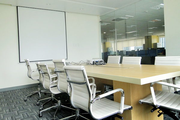 KMC Meeting Room - BGC