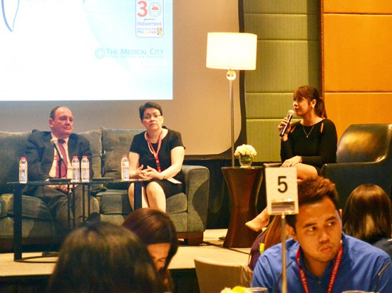 Going Global: The Philippine Retirement, Tourism, and Wellness Conference 3