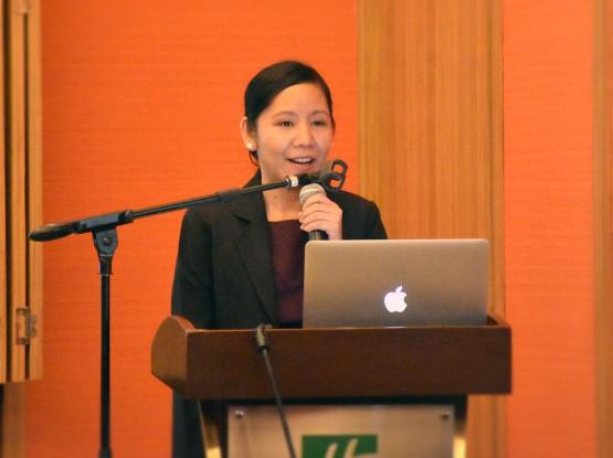 Atty Mel - Senior Corporate Lawyer