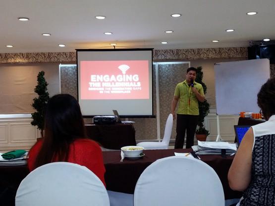 INGO HR Forum 3