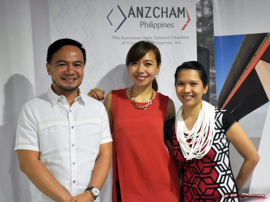 ANZCHAM Coffee Mornings - Labor Forum 2