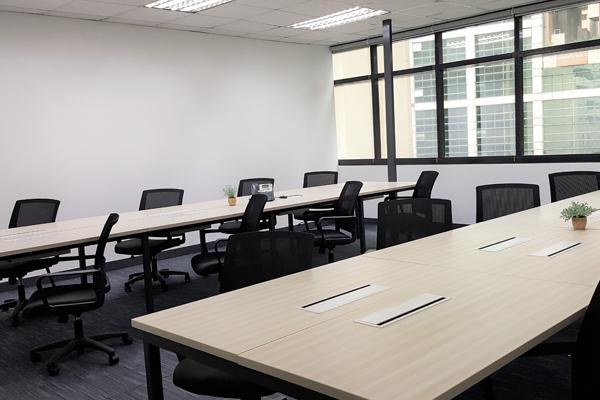 Coworking Office Space - Makati