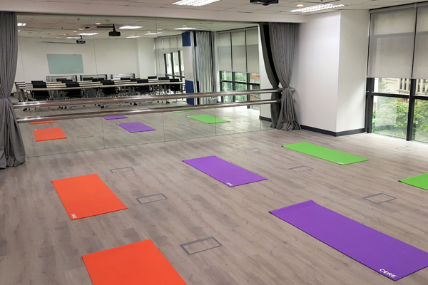 Coworking Office Space - Makati2