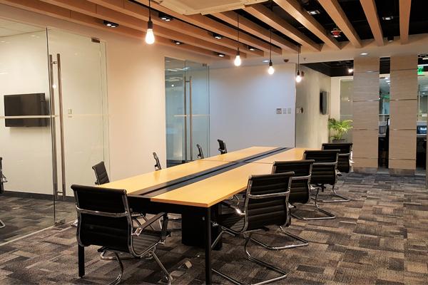 Coworking Office Space - Makati3