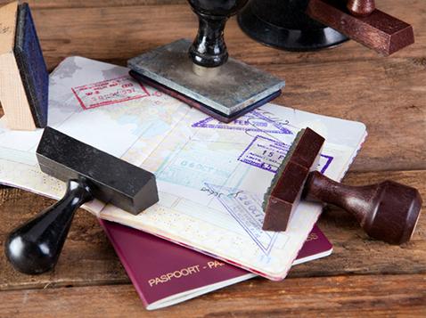 Philippine Visas