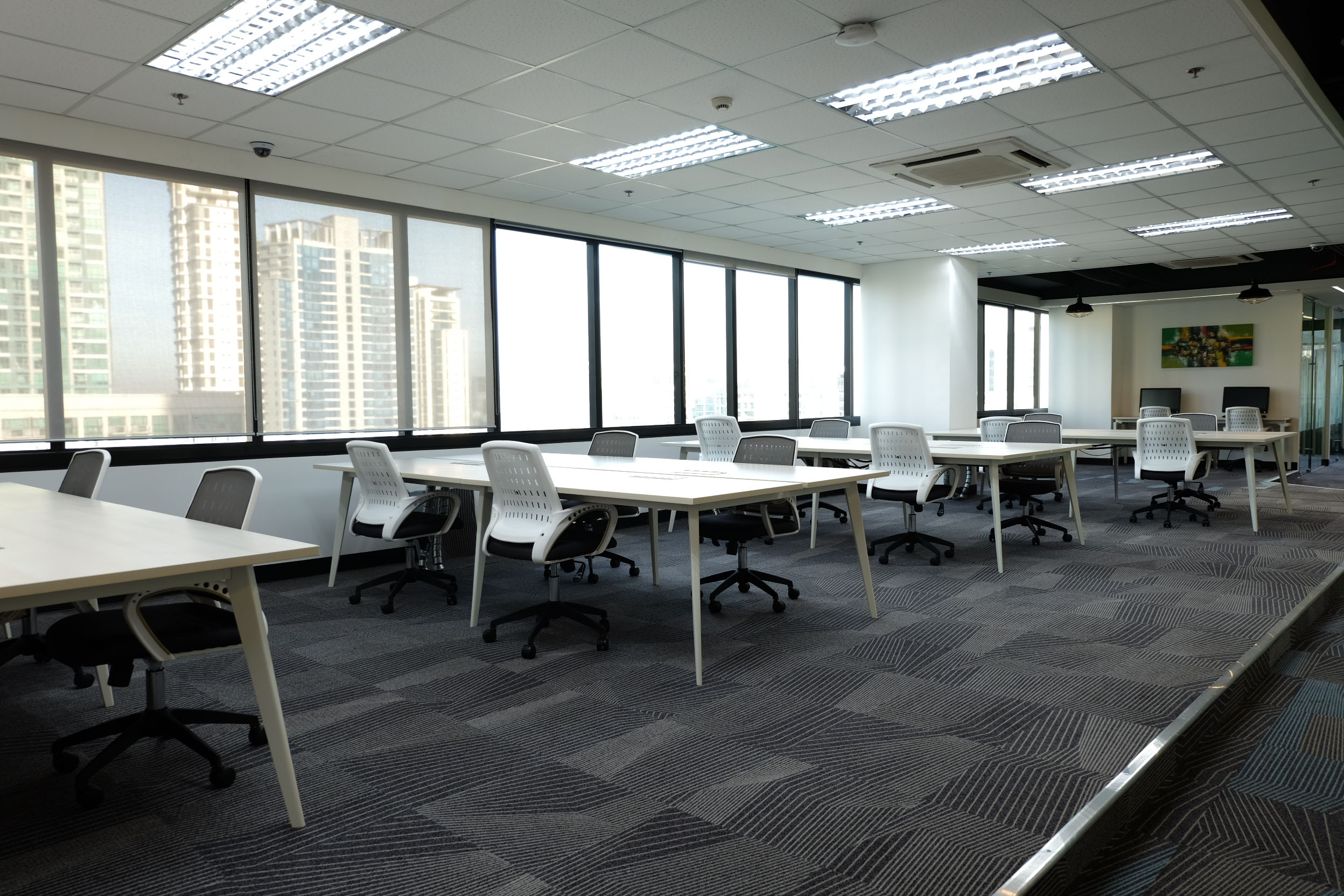 flexible coworking space 3