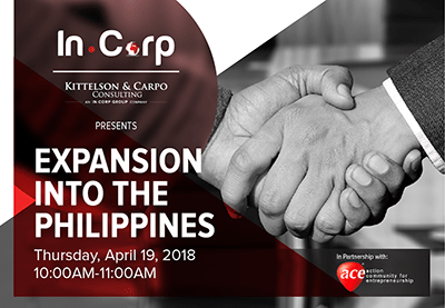 Expansion Into the Philippines