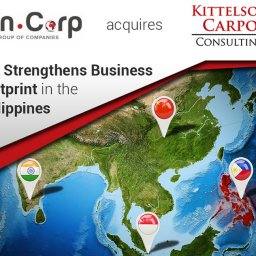 Incorp Acquires Kittelson Carpo