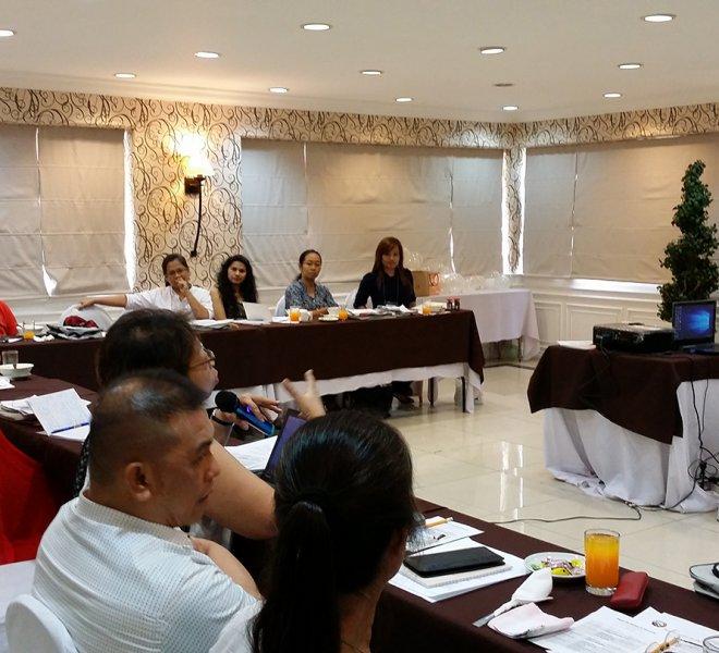 INGO HR Forum