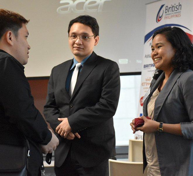 BCCP Business Breakfast Forum 2