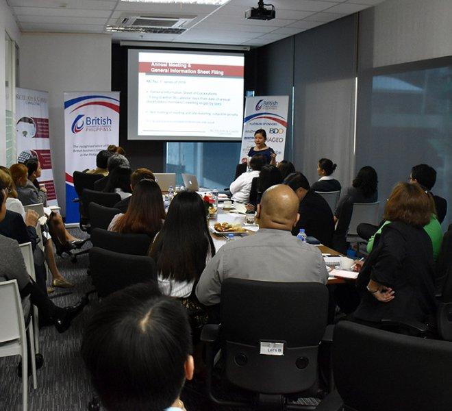 BCCP Business Breakfast Forum 3