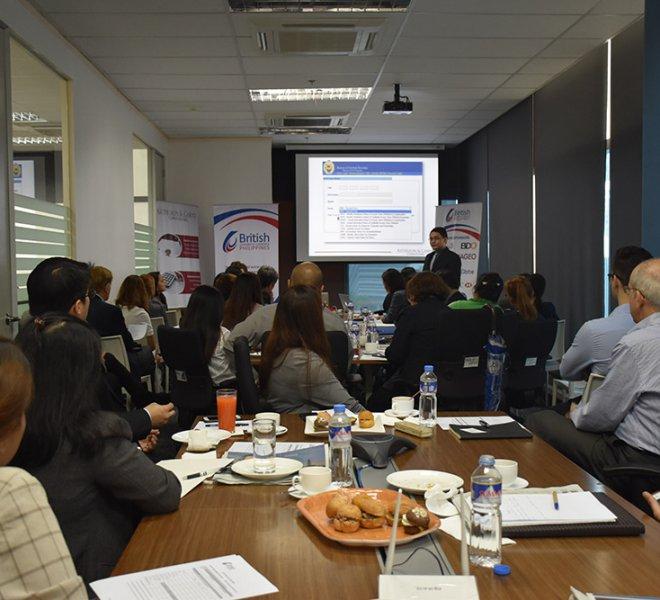 BCCP Business Breakfast Forum 4