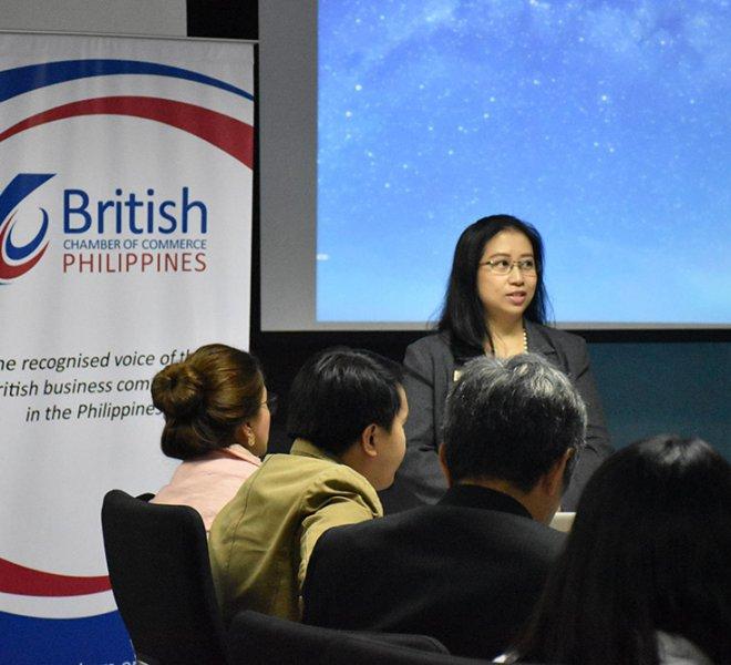 BCCP Business Breakfast Forum 5