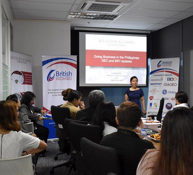 BCCP Business Breakfast Forum 6