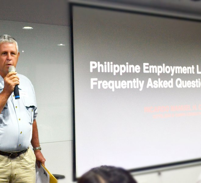 Briefing on General Labor Standard Relations