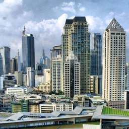 Manila took over Mumbais spot as worlds 2nd outsourcing city_