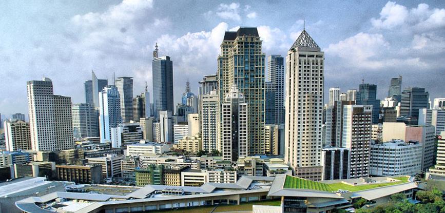 Manila took over Mumbais spot as worlds 2nd outsourcing city_
