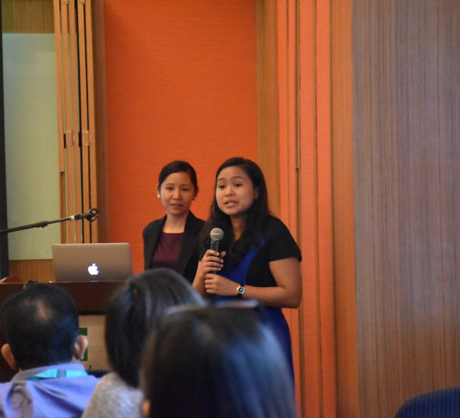 Sharing Session on Doing Business in the Philippines