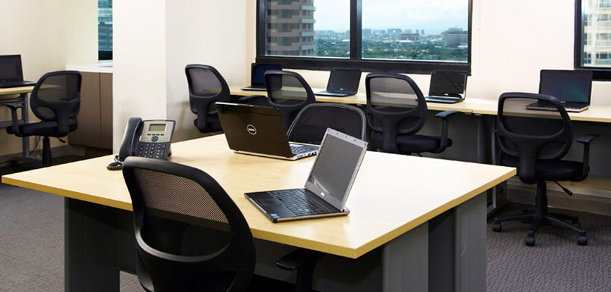 Serviced Offices in Makati and Manila_