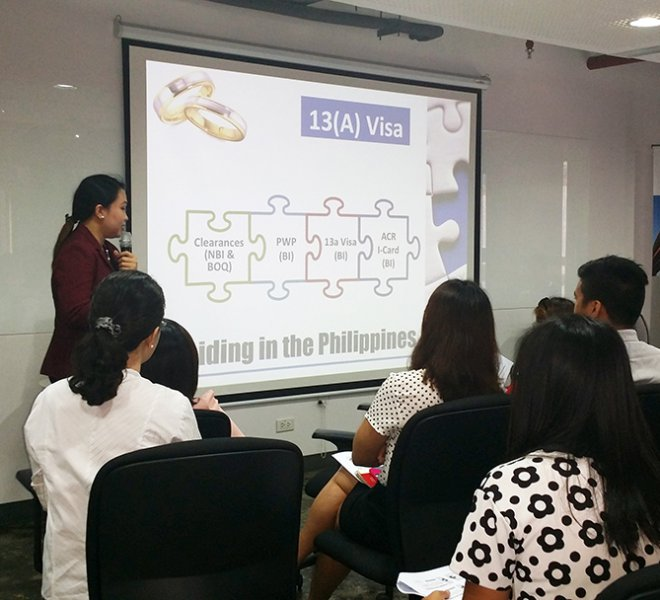 Solving the Puzzle behind Philippine Visas & Immigration 4