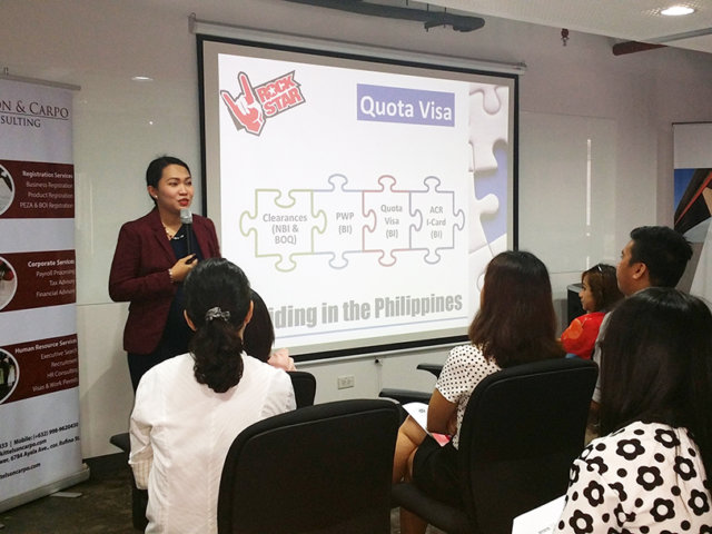 Solving the Puzzle behind Philippine Visas & Immigration 5