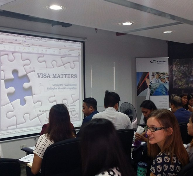 Solving the Puzzle behind Philippine Visas & Immigration