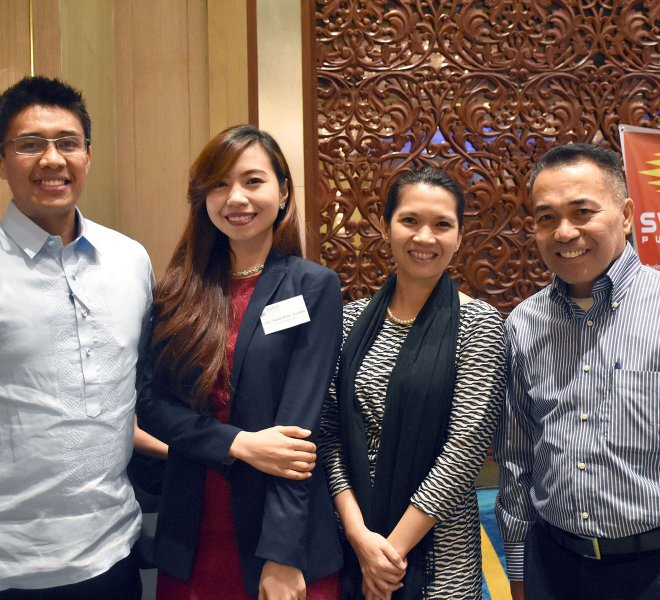The Philippine Labor & Employment Agenda
