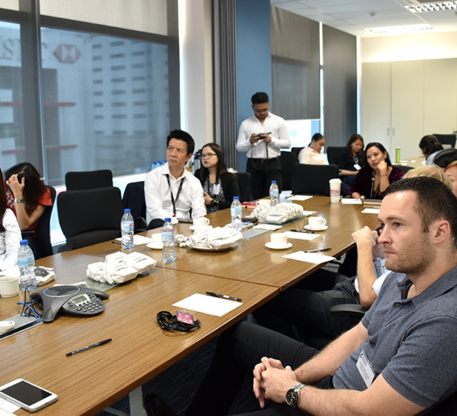 Doing Business in the Philippines - BCCP 1