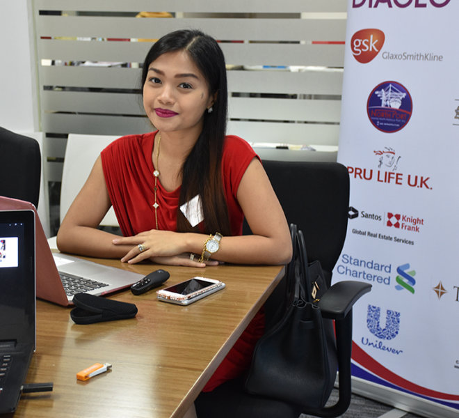 Doing Business in the Philippines - BCCP 6