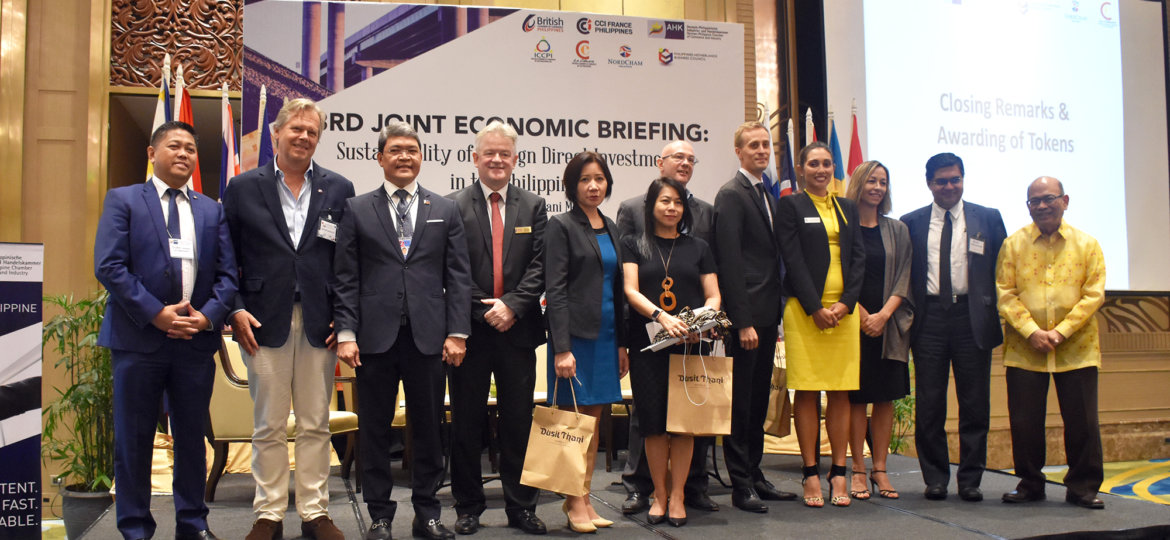 Joint Economic Briefing 1
