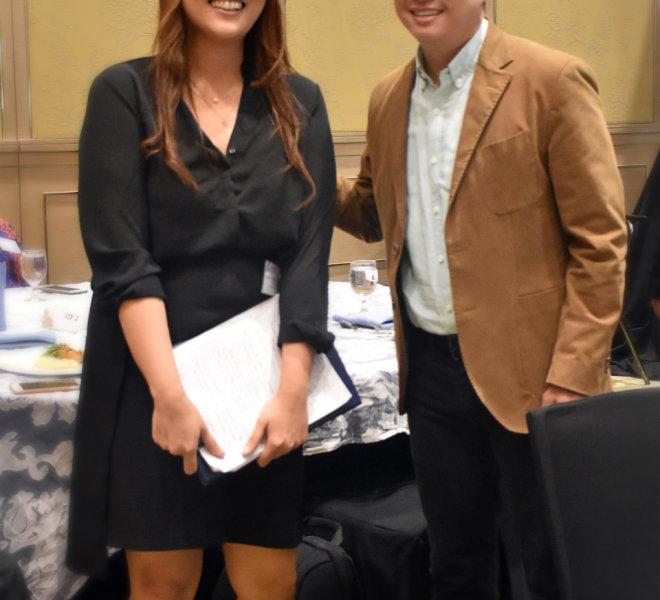 Labor Briefing - Atty. Trish and Sen. Villanueva