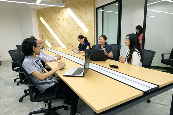Office Space - Alabang img